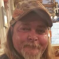 Obituary for Terry Patrick Griswold, Jr.