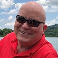Obituary for Douglas Eugene McFall