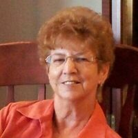 Obituary for Betty Jean Gregory Oldford