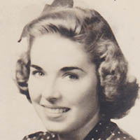 Obituary for Mary Sullivan Krayer