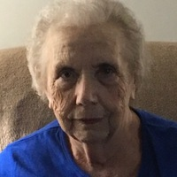 Obituary for Eleanor Louise Haynes Rutherford