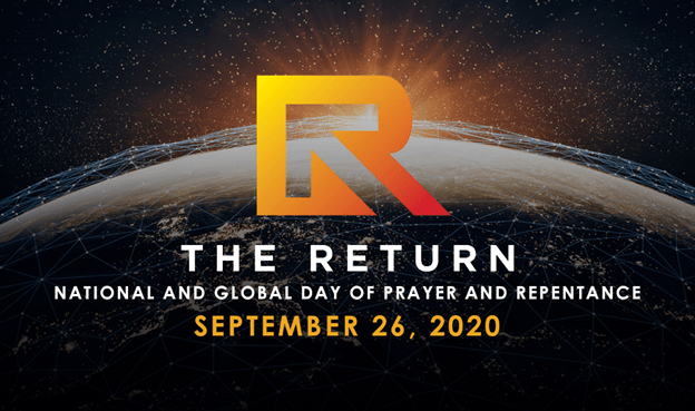 Local churches to take part in national 'Return' event