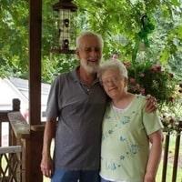 Obituary for Alta Jean Christian
