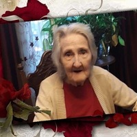 Obituary for Mary Louise Almarode