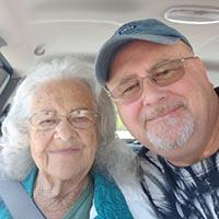 Obituary for Frances Ellen Rogers Kidd