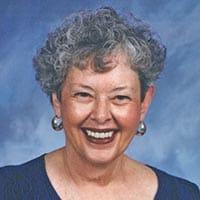 Obituary for Mary Thomas Johnston Love
