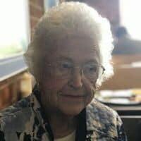 Obituary for Madelin Anita Stilwell Marshall