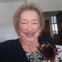 Obituary for Lyda Ritter Farlow