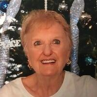 Obituary for Carol Mae Holiday McDowell