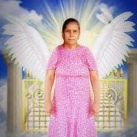 Obituary for Olga Salamanca-Gonzales