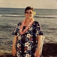 Obituary for Bobbie Jean Campbell Hawks