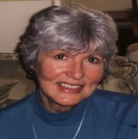 """Obituary for Priscilla """"Jean"""" Dunford Keating"""