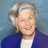 Obituary for Jeanne DeFord Bailey Whitman