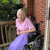 Obituary for Violet Marie Killen Hall