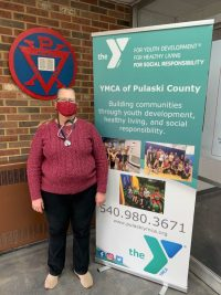 A spotlight On The YMCA's Nurse, Wendy King – In Honor Of Heart Health Month