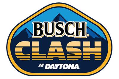 Kyle Busch streaks past Elliott, Blaney to win Busch Clash