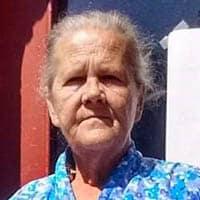 Obituary for Lillie Joan Spence Lambert