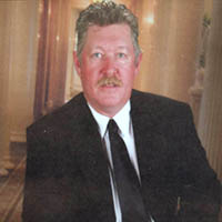 Obituary for Perry Pauley