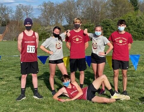 PCHS Cross Country performers fare well in Region meet, advance to State