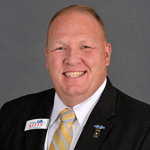 Kitts wins Democratic nomination for 7th House race