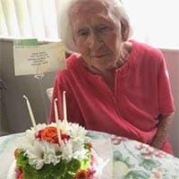 Obituary for Helen Elizabeth Swain