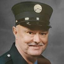Obituary for Leonard Graham Wickline