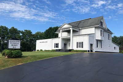Stevens Funeral Home sold to Norris Funeral Services, Inc.