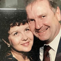 Obituary for Judith Marie Jones Bruce