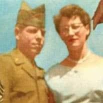 "Obituary for Dorothy ""Dot"" Donna Jones Palmer"