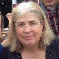 Obituary for Debra Dobson Tonkin