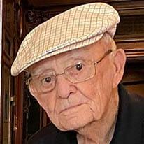 Obituary for Robert Frank McNally