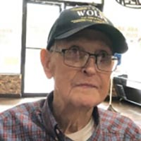 Obituary for Clarence Daniel Wolfe