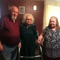 Obituary for Helen Virginia Newman Handy Emanuel