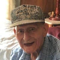Obituary for Early Eugene Gravley