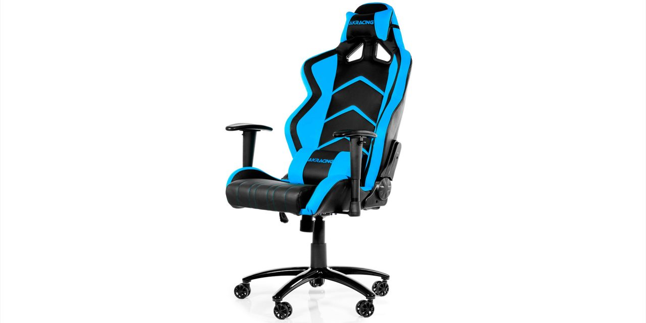 Video Chair Video Perspective Akracing Ak 6014 Ergonomic Gaming Chair Pc