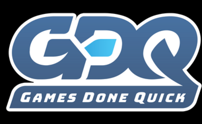 Awesome Games Done Quick 2019 Starts Tomorrow Sunday
