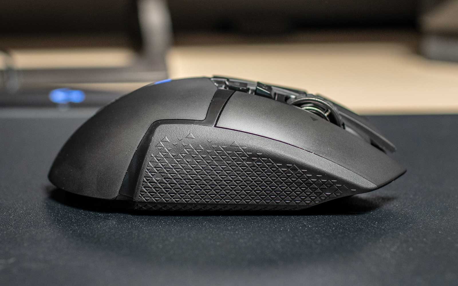 Logitech G502 Lightspeed Review: The Perfect Gaming Mouse Goes Wireless