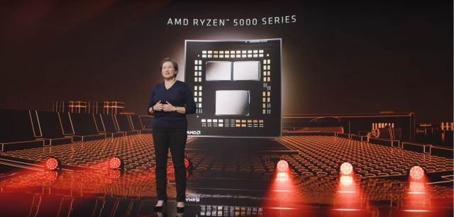 AMD Announces Ryzen 5000 Series Desktop Processors 2