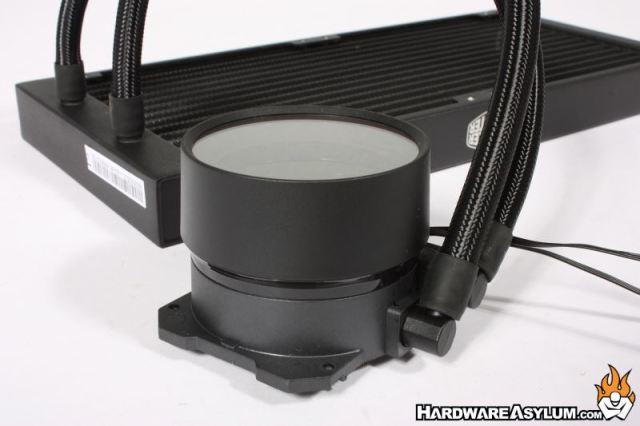 Infinite Loop Of Master With The Cooler Master MasterLiquid ML280 2