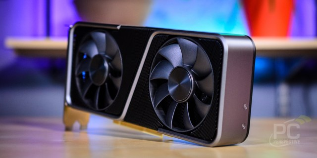 NVIDIA GeForce RTX 3070 Founders Edition Review 2