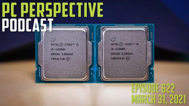 Podcast #622 – Intel Rocket Lake, Corsair RMx PSUs, ARM v9, RTX 3080ti, and more! 2