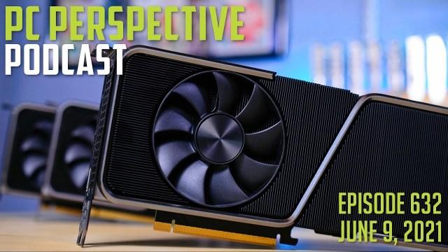 Podcast #632 – Nvidia 3070Ti Review, Noctua Passive Cooler, Intel 12VO, Battlefield 2042 + MoRe! 2