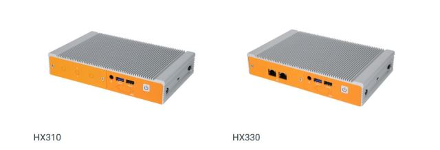 OnLogic Boosts The Performance Of Fanless Systems With Intel Elkhart Lake 2