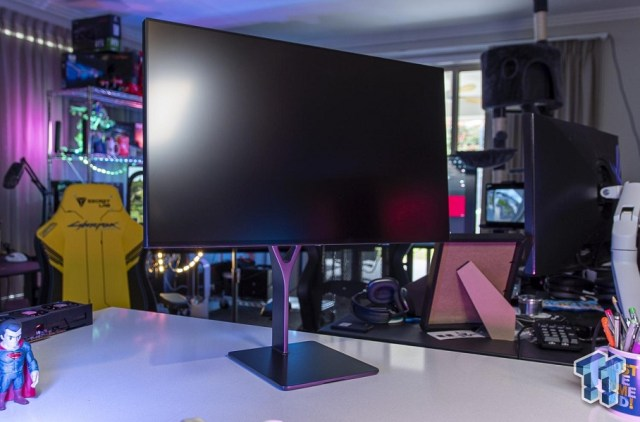 The Eve Spectrum Gaming Monitor, HDMI 2.1 And 4K At 144Hz 2