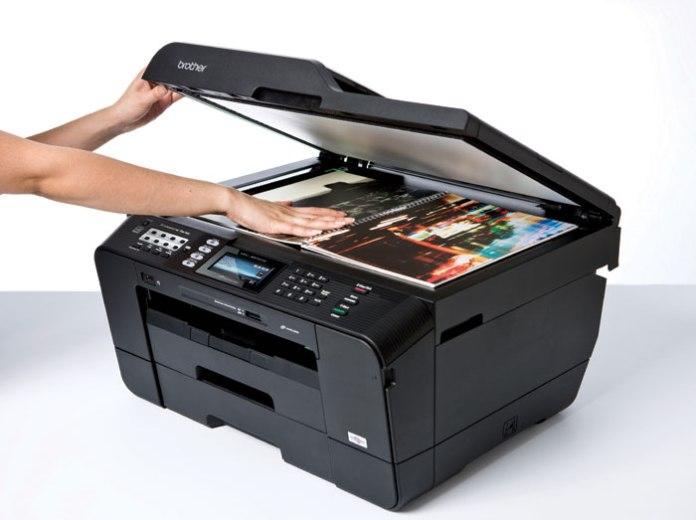 scannerizzare documento