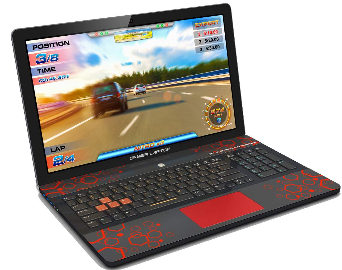 best gaming laptops as
