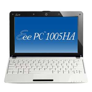 Asus Eee PC Seashell 1005 HA-H