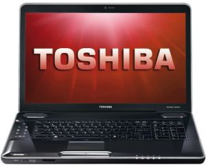 Toshiba satellite T110-107
