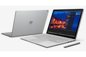 Microsoft Surface Book i5