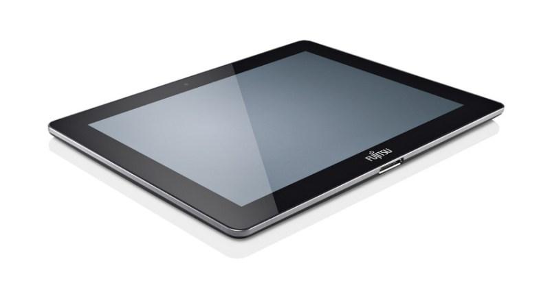 Fujitsu Android tablet